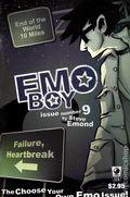 Emo Boy (2005) 9