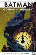 Batman Gotham After Midnight TPB (2009 DC) 1-1ST