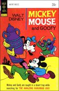 Mickey Mouse (1941-90 Dell/Gold Key/Gladstone) 146B