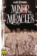 Minor Miracles GN (2000 DC) The Will Eisner Library 1-1ST