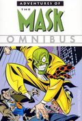 Adventures of the Mask Omnibus TPB (2009 Dark Horse) 1-1ST