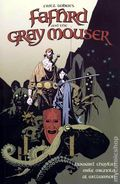 Fafhrd and the Gray Mouser TPB (2007 Dark Horse) Fritz Leiber's 1-1ST