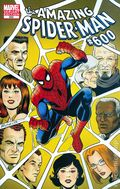 Amazing Spider-Man (1998 2nd Series) 600C