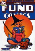 More Fund Comics TPB (2003) 1B-1ST