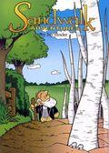 Sandwalk Adventures TPB (2003 Active Synapse) 1-1ST