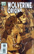 Wolverine Origins (2006) 38B