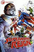 Tangent Superman's Reign TPB (2009 DC) 2-1ST