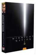 Midnight Nation HC (2009 Top Cow) Deluxe Edition 1-1ST