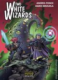 Two White Wizards GN (2006 SAF Comics) 1-1ST