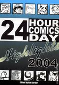 24 Hour Comics Day Highlights TPB (2004) 1-1ST