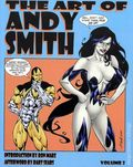 Art of Andy Smith SC (2004 Limited Edition) 2-1ST