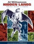 Al Williamson Hidden Lands TPB (2004 Dark Horse) 1-1ST