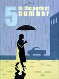 5 is the Perfect Number GN (2003) 1-1ST