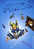 Alice GN (2004 About Comics) 1-1ST