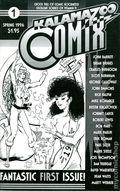 Kalamazoo Comix (1996) 1