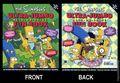 Simpsons Ultra Jumbo Fun Book SC (2006 2-Books-in-1) 1-1ST