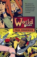World Below TPB (2007 Dark Horse) 1-1ST