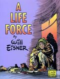 Life Force GN (2001 DC) 1-1ST