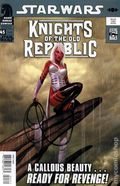 Star Wars Knights of the Old Republic (2006) 45