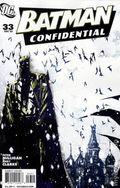 Batman Confidential (2006) 33