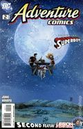 Adventure Comics (2009 2nd Series) 2