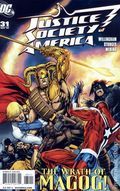 Justice Society of America (2006-2011 3rd Series) 31