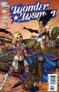 Wonder Woman (2006 3rd Series) 36