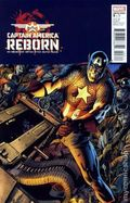 Captain America Reborn (2009 Marvel) 3A