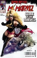 Ms. Marvel (2006 2nd Series) 45A