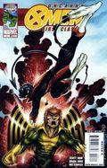 Uncanny X-Men First Class (2009) 3
