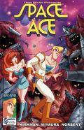 Space Ace (2009 Arcana Studio) 3