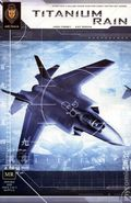 Titanium Rain Double-Sized Relaunch (2009 Archaia) 2