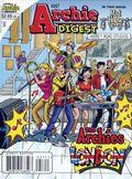 Archie Comics Digest (1973) 257