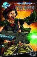 Tek War (2009 Blue Water) 4