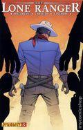 Lone Ranger (2006 Dynamite) 18A