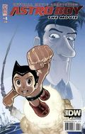 Astro Boy Movie Adaptation (2009 IDW) 4