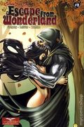 Grimm Fairy Tales Escape from Wonderland (2009 Zenescope) 2A