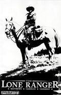 Lone Ranger (2006 Dynamite) 17B