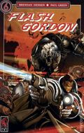 Flash Gordon (2008 Ardden Entertainment) 6B