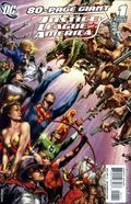 Justice League of America 80-Page Giant (2009) 1