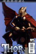 Thor (2007 3rd Series) Annual 1