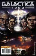 Galactica 1980 (2009 Dynamite Entertainment) 1