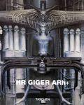 H.R. Giger ARh+ SC (2007 Taschen 2nd Edition) ARh Plus 1-1ST