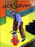 Complete Jack Survives HC (2009) 1-1ST