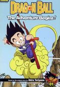 Dragon Ball SC (2009 Chapter Book) 1-1ST