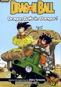 Dragon Ball SC (2009 Chapter Book) 2-1ST