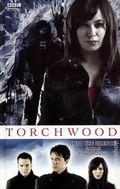 Torchwood Into the Silence HC (2009 Novel) 1-1ST