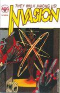 Invasion (1997 AC Comics) 2