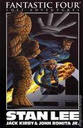 Fantastic Four Lost Adventures TPB (2009) 1-1ST
