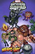 Marvel Super Hero Squad: Hero Up TPB (2009 Digest) 1B-1ST